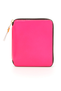 UNISEX SUPER FLUO WALLET