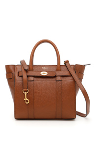 ZIPPED BAYSWATER MINI BAG