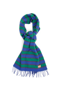 MEMENTO 3 STRIPED SCARF
