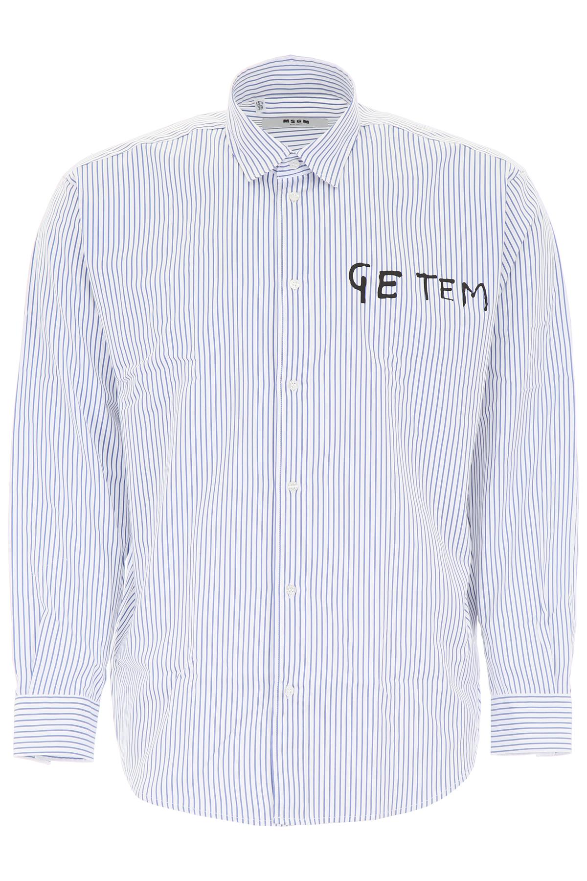 GE TEM SHIRT