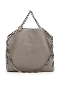 3 CHAIN FALABELLA TOTE BAG