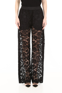 LACE TROUSERS