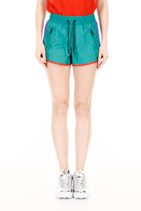 COLOR BLOCK SHORTS