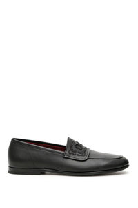 KING CITY CALFSKIN LOAFERS