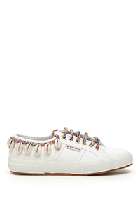 SUPERGA SHELLS SNEAKERS