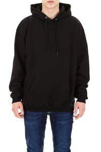 EARLY RETIREMENT HOODIE