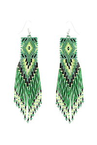 ZUNI CHANDELIER EARRINGS