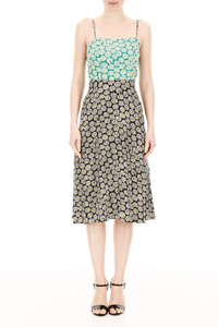 DAISY PRINT NORA DRESS