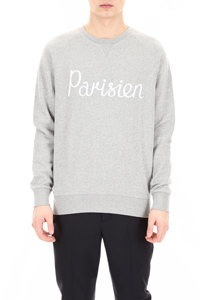 PARISIEN SWEATSHIRT