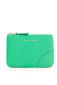 UNISEX COLOR BLOCK POUCH