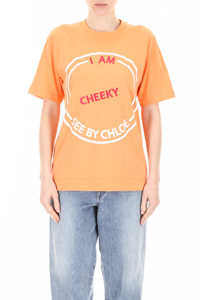I AM CHEEKY T-SHIRT