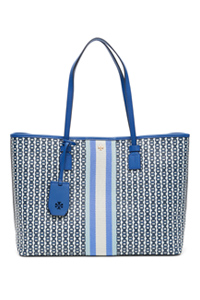 MEDIUM GEMINI LINK SHOPPER