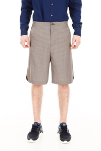 CARTER BERMUDA SHORTS