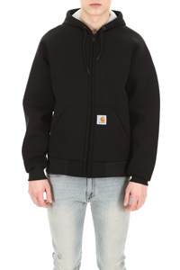 CARLUX HOODED JACKET