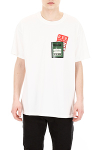 TOUR PATCH T-SHIRT