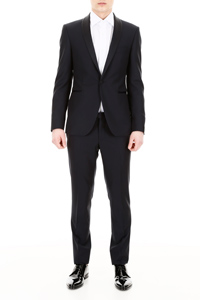 BRUCE TWO-PIECE SUIT