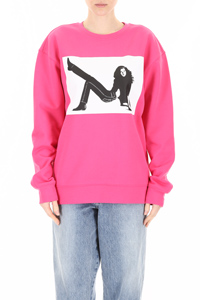 RICHARD AVEDON SWEATSHIRT