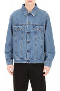 JAWS DENIM JACKET