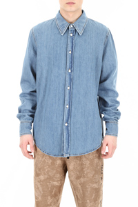JAWS DENIM SHIRT