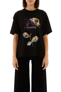 T-SHIRT COSMOS POETRY