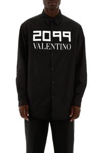 BLOUSON CON STAMPA 2099 VALENTINO