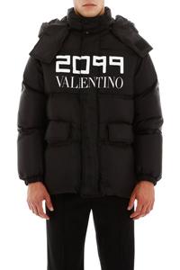 PIUMINO CON STAMPA VALENTINO 2099