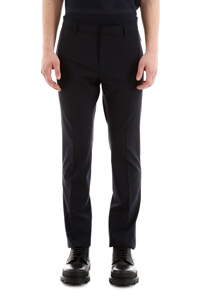 VLOGO CLASSIC TROUSERS