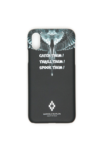 COVER IPHONE X-XS WINGS CATCH THEM