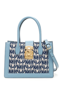 MIU CONFIDENTIAL BAG
