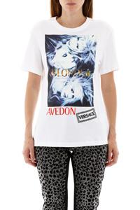 AVEDON X VERSACE T-SHIRT