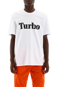 T-SHIRT STAMPA TURBO