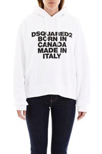 FELPA BORN IN CANADA