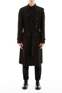 LONG WESTMINSTER TRENCH COAT