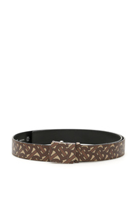 CINTURA BELT COVERED MONOGRAM