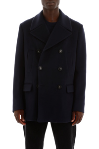 BELLAGIO PEA COAT