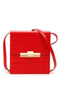 DAISEY BOX BAG