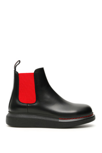 CHELSEA HYBRID BOOTS