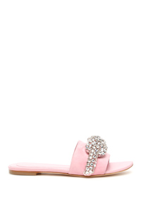 MULES CRYSTAL KNOT