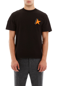 T-SHIRT PATCH STARS