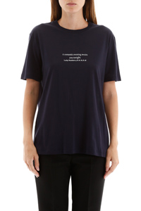 T-SHIRT LUCKY NUMBERS