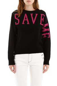 SAVE ME PULLOVER