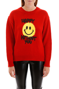 PULLOVER HAPPY WITHOUT YOU