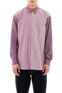 MULTI CHECK SHIRT