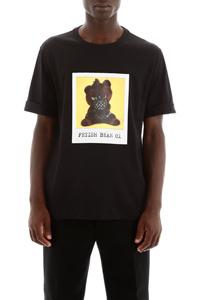 FETISH BEAR 01 T-SHIRT