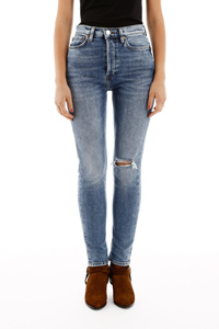 JEANS ULTRA HIGH RISE
