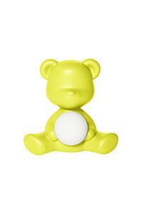 QEEBOO TEDDY GIRL LAMP