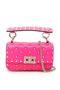 BORSA ROCKSTUD SPIKE MINI