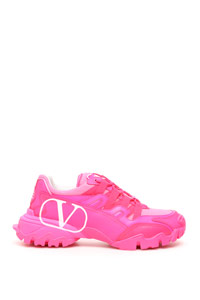 CLIMBERS VLOGO SNEAKERS