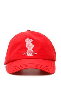 CAPPELLO BASEBALL 36th AMERICA'S CUP GRAPHIC