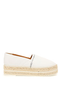 ESPADRILLAS PLATFORM EYE
